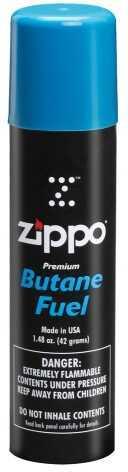 Zippo Butane Fuel 1.48Oz Md: 3809
