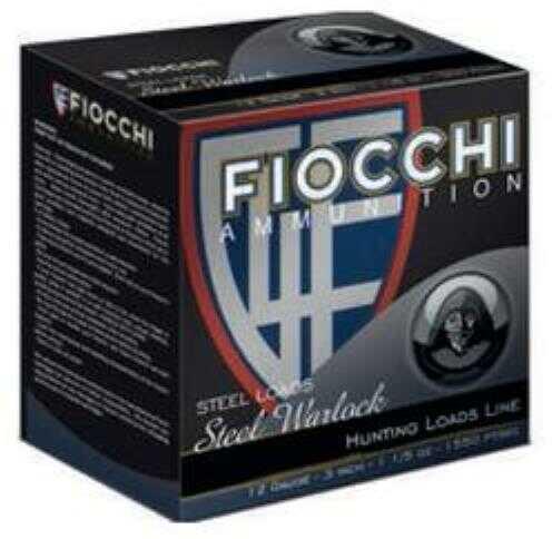 Fiocchi speed steel 12 gauge 3 inch 1 1 5 ounce 2 shot - Fiocchi per coprisedie ...