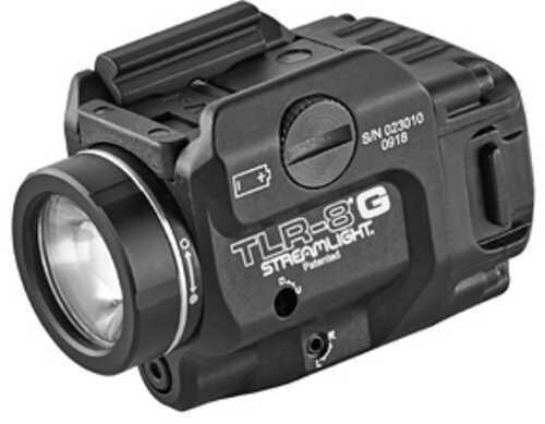 SL TLR-8G GUN LGT W/GRN LASER 500L
