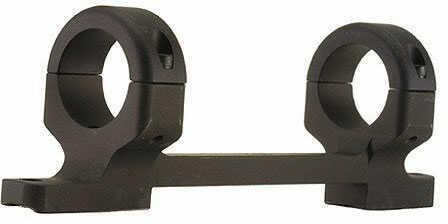 Dnz Remington 700 Short Action High Black 30mm