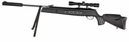 Hatsan Sniper Vortex Gas .22 1250 Fps 3-9X32