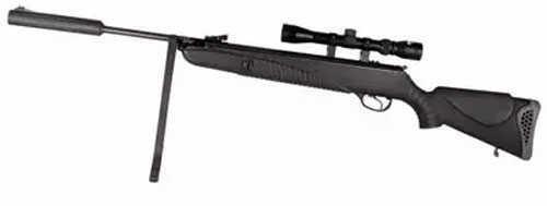 Hatsan 85 Sniper .177 1000Fps Camo 3-9X32