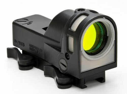 Mepro Day/Night Reflex Sight Bullseye