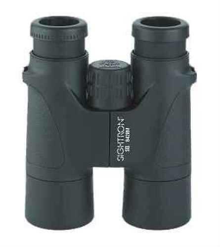 Sightron SIII Binoculars Roof Prism 10X42mm Waterproof Black Md: SIII1042Rm