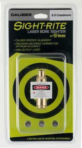 Sight-Rite Laser Bore Sighter 6.5cm