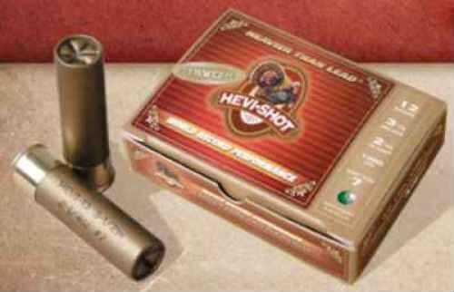 Hevi-Shot Hevi-13 Turkey Loads 12Ga #6 3.5In 5/Box Shot Shells