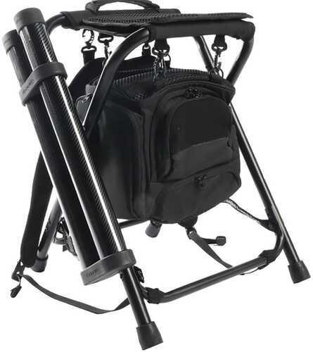 Shrewd Side Kick Archery Chair Model: SMSSIDEKICKBK