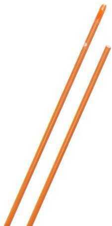 Fin-FinderFin-Finder Raider Arrow Shaft w/Nock Orange Model: 13207