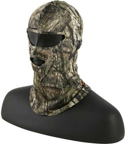 Allen 25350 Vanish Stretch Fit Mask Spandex W/Two Holes
