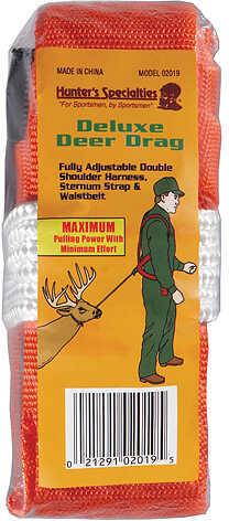 Hunters Specialties Deer Drag Deluxe Model: 02019