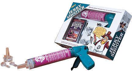 BPE Jerky Shooter Kit Model: JS-3