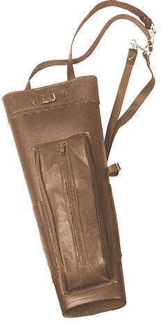 Wyandotte Leather Center Back Quiver Model: 3200