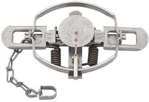 Duke Coil Spring Trap No. 3 Model: 500