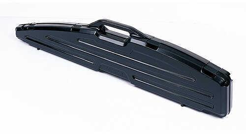 Plano Se Contour Single Scoped Gun Case 52''x10.38''x3'' Black
