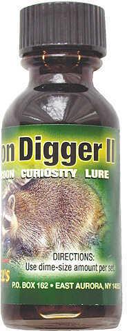Kishels Coon Digger II 1Oz.