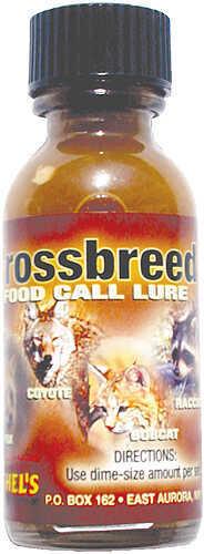 Kishels Crossbreed Lure 1 oz. Model: LTCB1