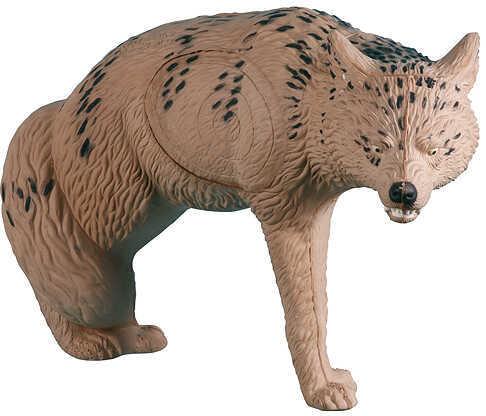 Rinehart Coyote Target Model: 435