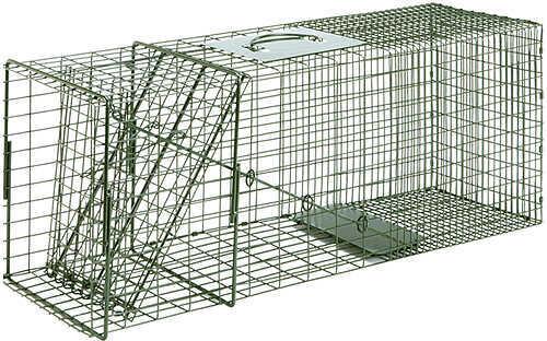 Duke Cage Trap No. 3 Model: 1110