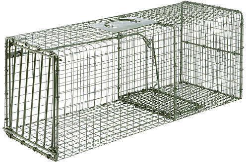 Duke Heavy Duty Cage Trap Large Model: 1112