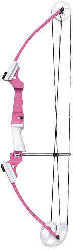 Genesis Bow Pink RH Model: 12073