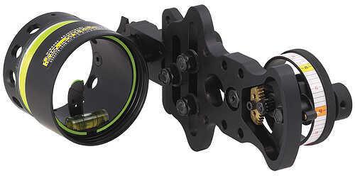 HHA Optimizer Ultra XL Sight 5519 1 Pin .019 RH Model: DS-XL5519-RH