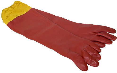Rickard's Gauntlet Waterproof 31'' Gloves Pr.