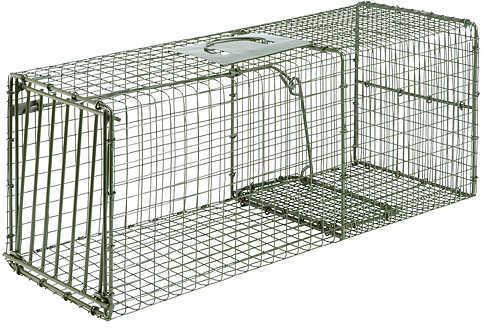 Duke Heavy Duty Cage Trap X-Large Model: 1114