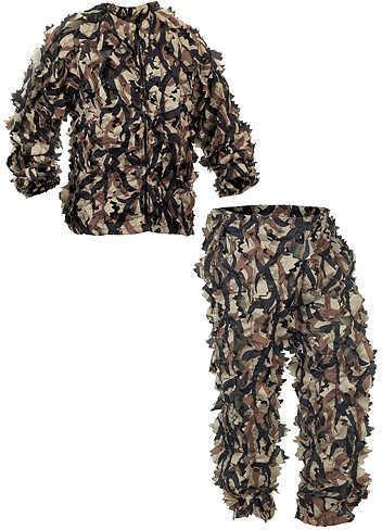 ASAT Vanish Pro 3D Suit X-Large Model: