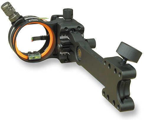 Copper John Mark 3 Micro Pro Sight Black 5 Pin .019 RH/LH Model: 00860