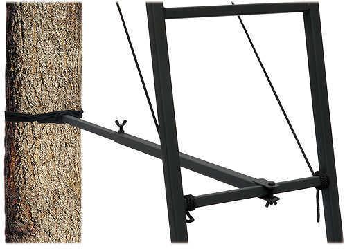 Big Dog Ladder Support Bar Adjustable Model Bdasa 500