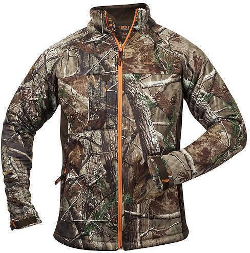 Rocky MaxProtect L3 Softshell Jacket Md AP