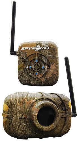 Spy Point Wireless Motion Detector, Camo Md: WRL