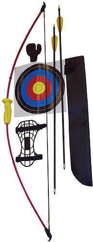 SA Sports Antelope Recurve Bow Set 15 lb. RH/LH Model: 561