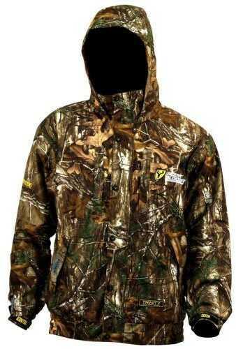 ScentBlocker Outfitter Jacket Realtree Xtra Large Model: OUTJTXTLG