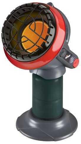 Mr. Heater Little Buddy Heater Model: F215100