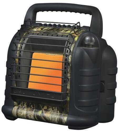 Mr. Heater Hunting Buddy Heater Model: F232035