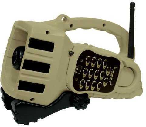 Primos Dogg Catcher Predator Call Model: 3759