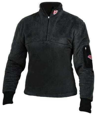 ScentBlocker Womens S3 Artic Shirt Black Small Model: SASS