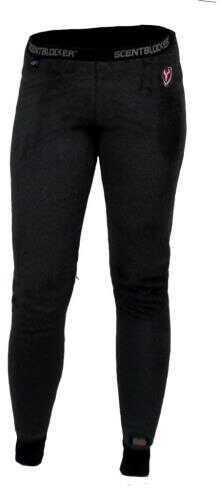 ScentBlocker Womens S3 Artic Pants Black Small Model: SAPS