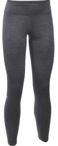 Under Armour Women's Base 3.0 Legging Lead Large Model: 1280945-029-LG