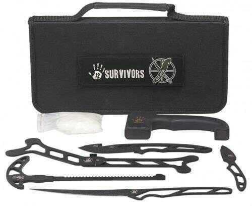 12 Survivors Field Dressing Kit Skin N' Bones Model: TS71007