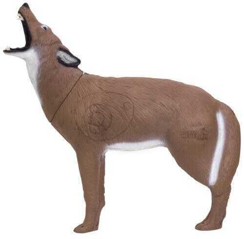 Delta Howling Coyote Target Model: 50535