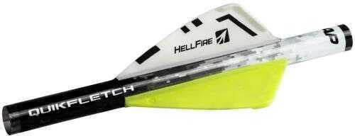 Nap Nap-60-033 QF 2 Hellfire - W Y Y 6 Pack