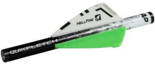 Nap Nap-60-035 QF 2 Hellfire - W G G 6 Pack