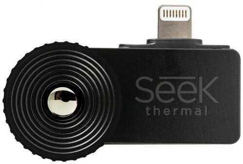 Seek ThermalSeeK Thermal Compact XR Viewer iOS Model: LT-AAA