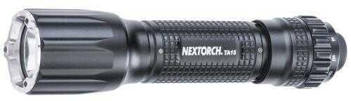 Nextorch TA15 Flashlight  Model: TA15