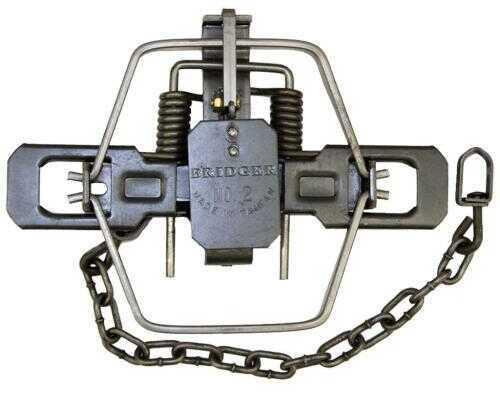 Bridger Coil Trap No. 2 Model: BR 2 Reg