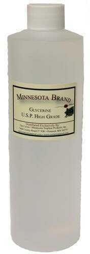Minnesota Trapline Glycerine  Oil 16 oz. Model: OGLYC-16