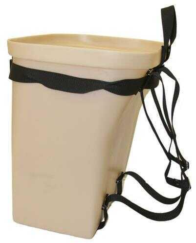 Minnesota Trapline Fiber Tuff Pack Basket Model: 18-Fiber