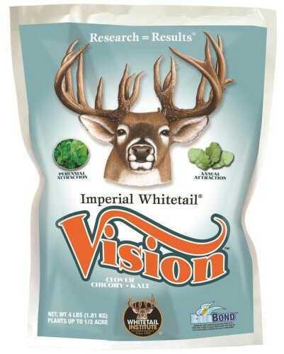Whitetail Institute Vision 4 lb. Model: VIS4